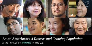 <b>Indians</b>   Data on Asian Americans   Pew Research Center