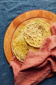3 ing plann tortillas
