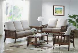 wooden sofa set design new designs for small living room india