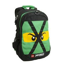 Perfect your Energy Airjitzu | Backpacks, Kids backpacks, Lego ninjago lloyd