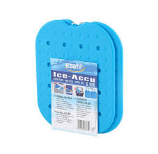 <b>Аккумулятор холода EZETIL Soft Ice</b>, 2х800г по оптовым ценам ...