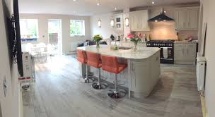 Granite Worktops Kitchen Somerton Sage Magnet Kitchen With Ivory Fantasy Granite Worktops