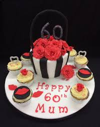 60th Birthday Cake Cakes For All Uk