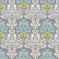 Vintage Floral Decor Pattern Seamless Vector Free Download