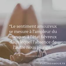 Article Citation Bonheur Amour Parler Damour