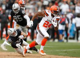 Browns Depth Chart 2018 Browns Have A Loaded Running Back Group Right Now But Who