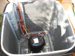 goodman condenser. goodman-hvac-condenser-coils-cleaning-guide-031 goodman condenser
