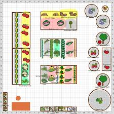 Small Picture Garden Plans Backyard and Family Plans The Old Farmers Almanac