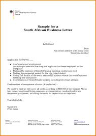 Summer Training Confirmation Letter Sample Lv Crelegant Com
