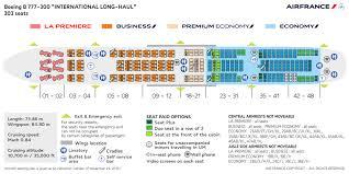 18 Unique Air France A330 Seat Map