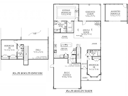 blueprints for houses with open floor plans 1300 sq ft for stunning images story garage