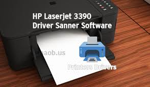 Use the links on this page to download the latest version of hp laserjet 3390 printer drivers. Hp Laserjet 3390 Driver Scanner Software Hp Drivers