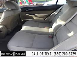 2007 honda civic sdn 4dr at lx available for in east windsor connecticut