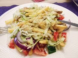 Recept Voor Vegan Kapsalon Keukenneusje