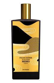 <b>Парфюмерная</b> вода-спрей <b>Italian Leather MEMO</b> для женщин ...