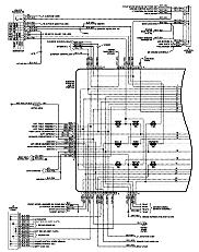 toyota celica wiring diagram 1993
