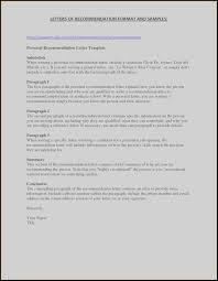 How To Write A Recommendation Letter For Employee Recommendation Letter For Employment Doc Valid Reference Letter