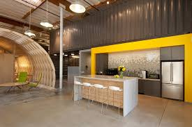 great office design. Kitchen Interior Design For Small Office Space Cabin Ideas Great N
