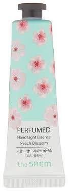 <b>Крем</b>-<b>эссенция для рук</b> The Saem Perfumed hand light essence ...