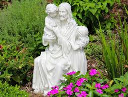 children garden statues. Jesus And The Children Garden Statue Statue, Statues From Catholic Faith Store (