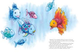 you cant win them all rainbow fish 9780735843059 in01