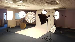Studio Facility Manager