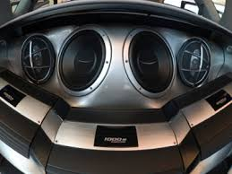 sound system car. tips for personalizing your car audio system sound