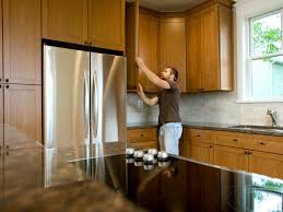 Cabinet Installation Company Installing Kitchen Cabinets Pictures Options Tips Ideas Hgtv