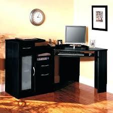corner workstation