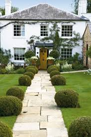Small Picture Roald Dahl Gipsy House Garden Path English Gardens Design