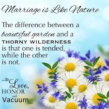 The Beauty Of Marriage Quotes Best of Love This Quote Marriage Is Like Nature The Difference Between A