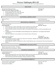 Entry Level Nurse Resume Samples. Entry Level Rn Resume Examples ...