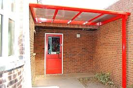 wall mounted canopy red wall mounted canopy wall mounted canopy uk