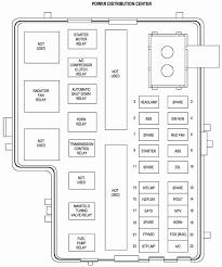 2002 dodge neon fuse box location wiring diagram database \u2022 2003 ford van fuse box diagram at Ford Transit Fuse Box Diagram 2003