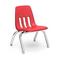 red school chair. Beautiful Red Classroom Furniture U203a School Chairs To Red Chair