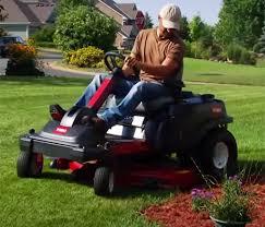 toro 50 127 cm timecutter® sw5000 zero turn lawn mower toro timecutter steering wheel z tv spot