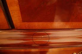 Scratch And Dent Bedroom Furniture Hiding Ugly Scratches On Furniture