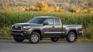 Used 2016 Toyota Tacoma for sale - Pricing & Features | Edmunds