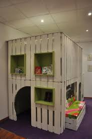 playhouse furniture ideas. kid house from diy pallet project in bedroom ideas with pallets kids projects wish pur play room was bigger this playhouse furniture