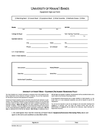 Sign Out Form Template 107 Printable Equipment Sign Out Form Templates Fillable