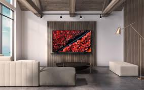 Lg Glass Tv Design Lg C9 Oled Review The Best Is Back And Better Than Ever