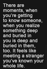 The Stranger Quotes Best Long Distance Love Quotes A Stranger You've Known Your Whole Life