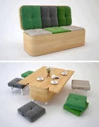 creative space saving furniture. I Love Creative Designs And Unusual Ideas\u0027s Photos Space Saving Furniture N