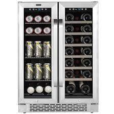 can beverage cooler bwb 2060fds