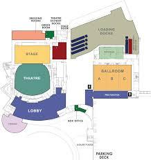 Floor Plans Virtual Tour Cobb Energy Centre