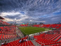 Bmo Field Toronto Fc Stadium Paul Bica Flickr