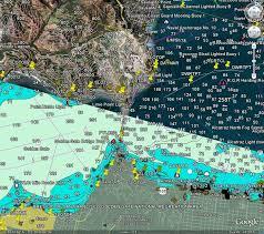 Nautical Charts Online 11 Unusual Free Marine Chart Online