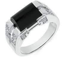 <b>Кольцо</b> печатка из белого золота 585 пробы c <b>36 бриллиантами</b> ...