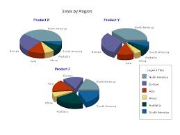 3d Multi Series Pie Chart 2 1 Download