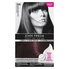 John Frieda Precision Foam Colour 3vr
